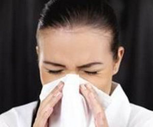 TCM Treatment for atrophic rhinitis