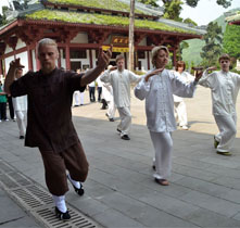 Qigong and Chinese Taoism
