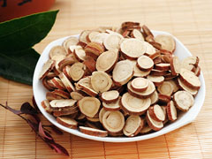 Licorice Root and Hepatitis