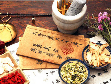 The Benefits of Traditional Chinese Medicine, Herbal Therapy